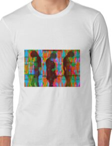 Body Language 33 Long Sleeve T-Shirt