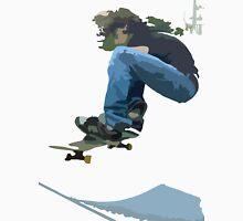 Skate Zero G Unisex T-Shirt