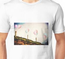 Take A Ride In The Sky Unisex T-Shirt