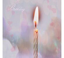 Happy Birthday by Denise Abé