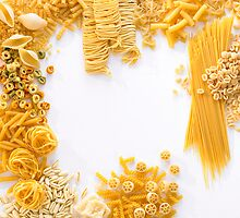 Pasta by pther