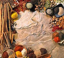 Spices by pther