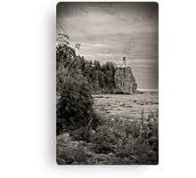 Distant Guide Canvas Print