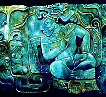 Conversations in Mayan by Tania Williams