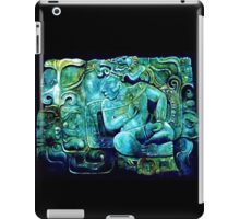 Conversations in Mayan iPad Case/Skin