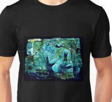 Conversations in Mayan Unisex T-Shirt