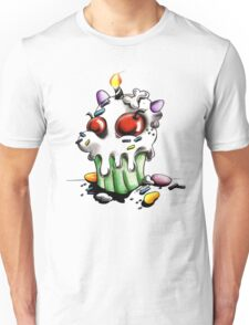 Sweet n Creepy Tee T-Shirt