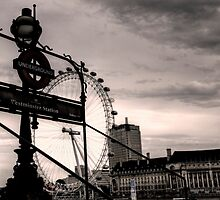 London Life by Sam  Parsons
