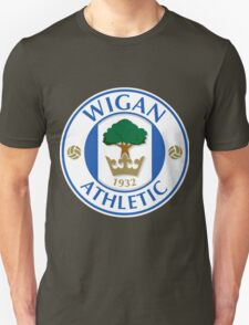 wigan athletic T-Shirt