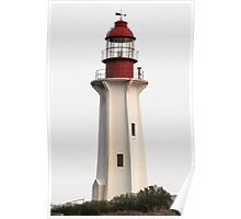 Point Atkinson Lighthouse Poster