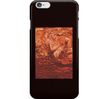 Conversations in Mayan 7 iPhone Case/Skin