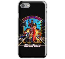 Megaforce iPhone Case/Skin