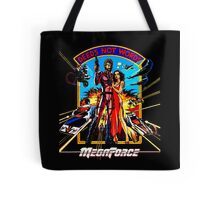 Megaforce Tote Bag