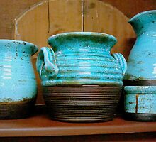BluePottery ^ by ctheworld