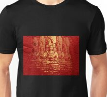 Guardians of the Temple Unisex T-Shirt