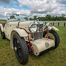 1933 Classic MG by Adrian Evans