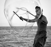 bubbleman by ser-y-star