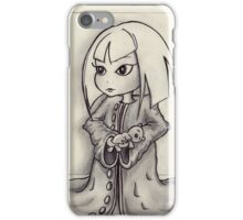 Mummys Jacket - Will fit me one day! :) iPhone Case/Skin