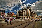 Nottingham Town Hall by Yhun Suarez
