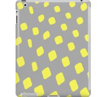 Abstract Polkadot iPad Case/Skin