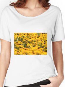 Daisy 5 Women's Relaxed Fit T-Shirt