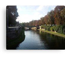 Strasbourg France Canvas Print