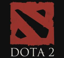 UNOFFICIAL DOTA 2 DESIGN by PixieWillow