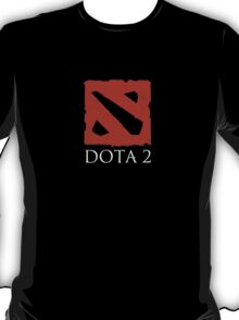 UNOFFICIAL DOTA 2 DESIGN T-Shirt