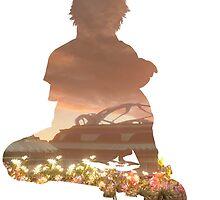 Final fantasy 13 Hope by Sigmythm