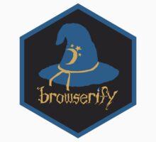 Broserify by kiddkai