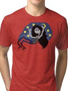 Pixel night Marceline Tri-blend T-Shirt