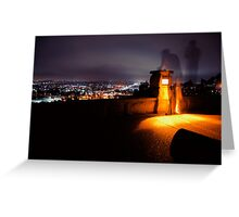 30 Seconds Greeting Card