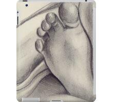 Tootsies iPad Case/Skin