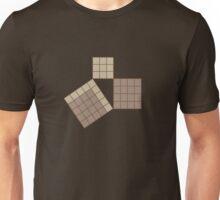 pythagoras Unisex T-Shirt