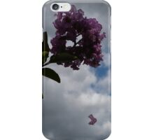 Floating petal iPhone Case/Skin