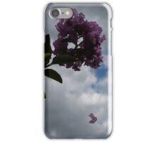 Floating petal iPhone Case/Skin