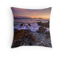 A slice of Heaven  Throw Pillow