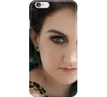 Bec - Window Light iPhone Case/Skin