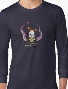 Sally War-Machine Long Sleeve T-Shirt