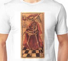 DEATH - TAROT CARDS Unisex T-Shirt