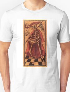 DEATH - TAROT CARDS T-Shirt