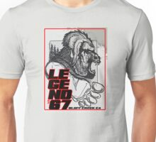 Legend of 67 Original Unisex T-Shirt