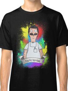 Bob Belcher Classic T-Shirt