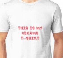 This is my... Unisex T-Shirt