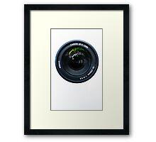 55-250 Framed Print