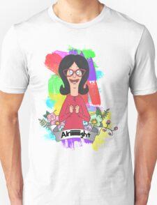 Linda Belcher T-Shirt