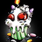 Sweet n Creepy  by dimarie