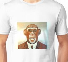 MONKEY BUSINESS Unisex T-Shirt