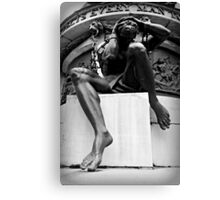 Forever in Chains #3 Canvas Print