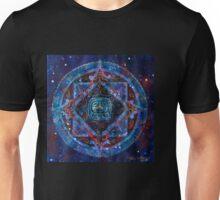 Akbal Mandala Unisex T-Shirt